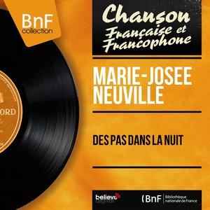 Image for 'Des pas dans la nuit (feat. Robert Chauvigny et son orchestre) [Mono Version]'