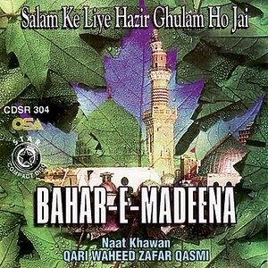 Image for 'Bahar-e-Madina'