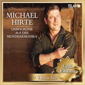 Image pour 'Liebesgrüße auf der Mundharmonika - Gold Edition'