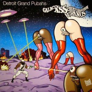 Bild för 'Galactic Ass Creatures From Uranus'