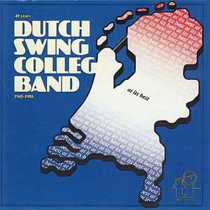 Image for 'Dutch Swing College Band At It's Best'