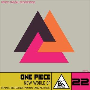 Image pour 'New World'