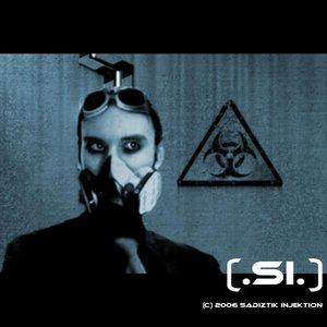 Imagem de 'SADIZTIK:INJEKTION'