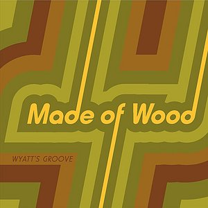 Image for 'Wooden Lounge'