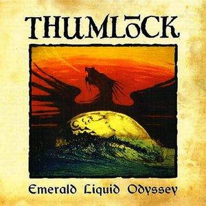 Image for 'Emerald Liquid Odyssey'