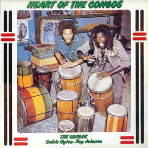 Image for 'Heart Of The Congos'