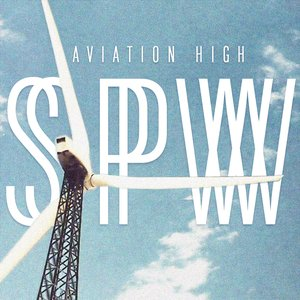Image for 'Aviation High'
