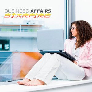 Image for 'Business Affairs'