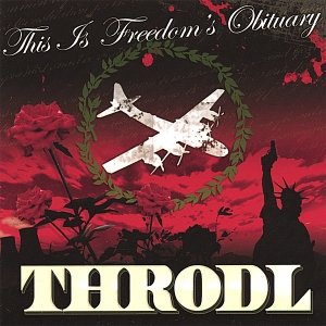Image for 'This Is Freedom's Obituary'