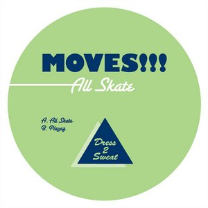 Image for 'Moves'