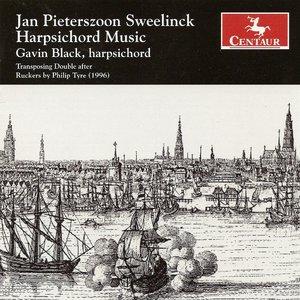 Image for 'Sweelinck, J.P.: Harpsichord Music'