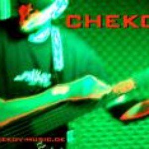 Image for 'Chekov'