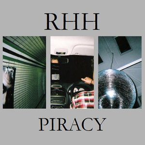 Image for 'Piracy'