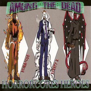 Image for 'Among The Dead'