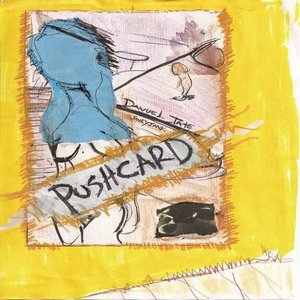 Image for 'Pushcard EP'