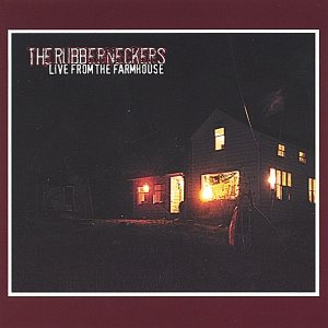 Image pour 'Live From The Farmhouse'