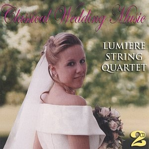 Image for 'Classical Wedding Music'