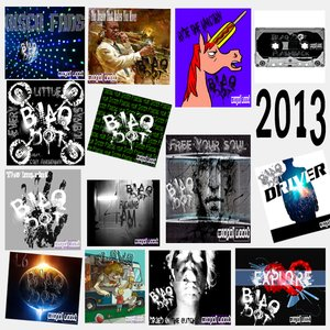 Image for '2013 Sinful Muzik Releases'