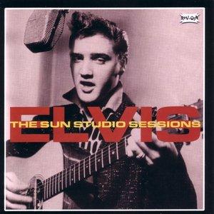 Imagen de 'The Sun Studio Sessions'
