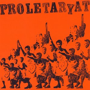 Image for 'Proletaryat'