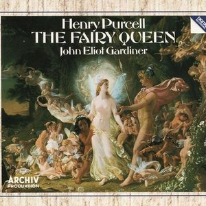 Image for 'Purcell: The Fairy Queen'