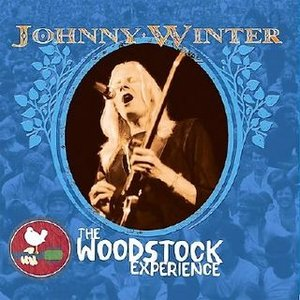Image for 'The Woodstock Experience'