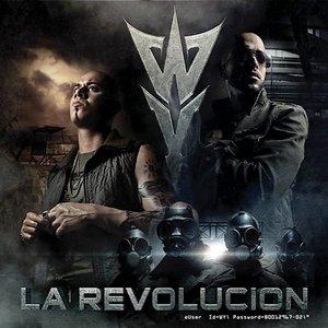 Immagine per 'La Revolución'