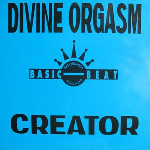 Image for 'Divine Orgasm'