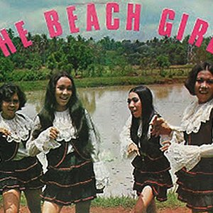 Image for 'The Beach Girls'
