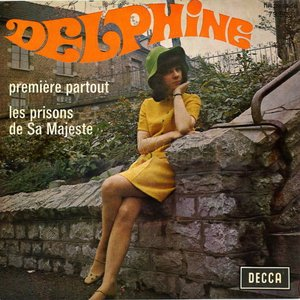 Image for 'Delphine'