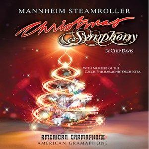"""Mannheim Steamroller Christmas Symphony""的图片"
