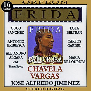 Image for 'Frida'
