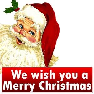 Bild für 'We Wish You a Merry Christmas'