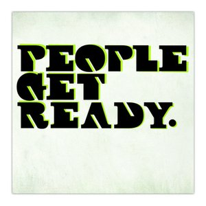 Image for 'People Get Ready'
