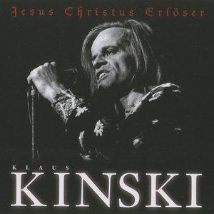 Image pour 'Jesus Christus Erlöser'