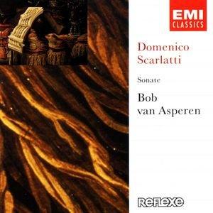 Bild für 'D. Scarlatti: Keyboard Sonatas'