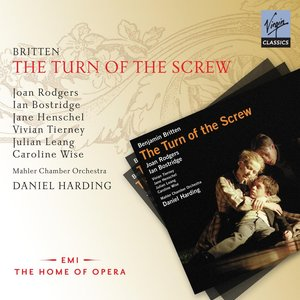 Image for 'Britten: The Turn of the Screw'