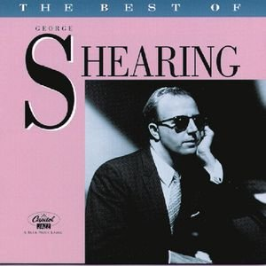 Image for 'The Best Of George Shearing, Vol. 2 (1960-69)'