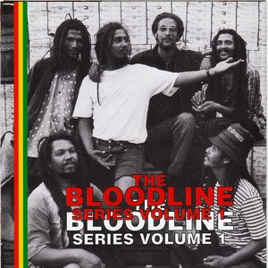 Image for 'Bloodlines'