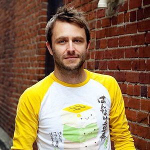 Image for 'Chris Hardwick'