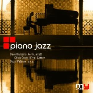 Image for 'Piano Jazz (My Jazz)'