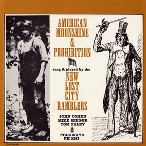 Image for 'American Moonshine & Prohibition'