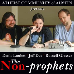 Image for 'The Non-Prophets'