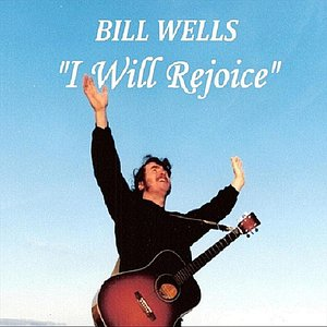 Image for 'I Will Rejoice'