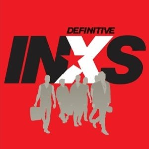 Image for 'Definitive INXS'