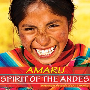 Image for 'Spirit of the Andes'