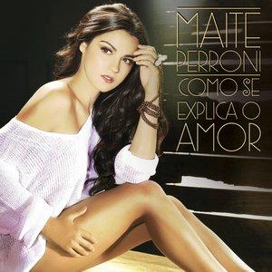 Image for 'Como se Explica o Amor'