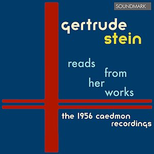Image for 'Gertrude Stein Reads From Her Works'