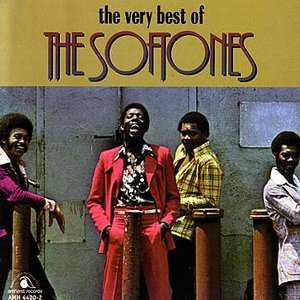 Image for 'The Very Best of the Softones'
