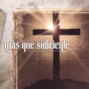 Image for 'Mas Que Suficiente'